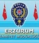 Erzurum Emniyet Müdürlüğü
