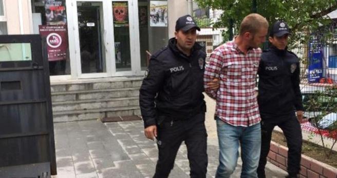 2 Günde 3 Araç Çalan Hırsız, Polise Yakalanınca ''Uyum Sorunum Var'' Dedi