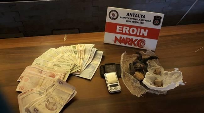 15-22 Mart tarihleri arasında Yapılan Operasyonlarda Uyuşturucu Madde Ticareti Suçundan 14 Şüpheli Tutuklandı