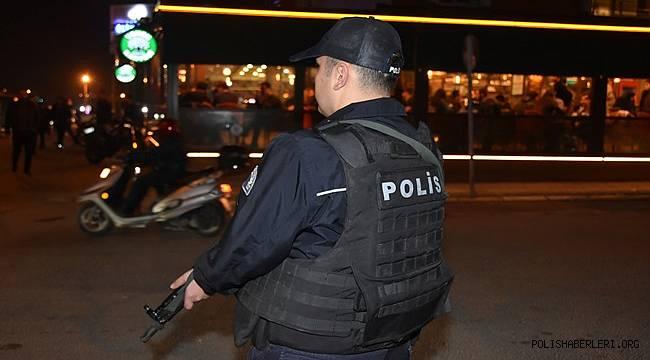 Antalya Genelinde Eğlence Mekanlarında Uyuşturucu Madde Ticareti Yapan Şahıslara Yönelik Operasyon Yapıldı