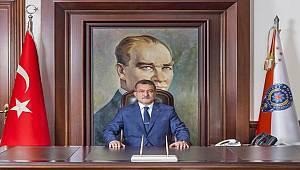 Emniyet Genel Müdürümüz Sayın Celal Uzunkaya'nın 19 Mayıs Atatürk'ü Anma Gençlik Ve Spor Bayramı Mesajı
