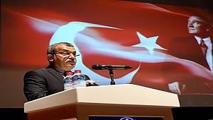 Emniyet Genel Müdürümüz Sayın Celal Uzunkaya Türk Polis Teşkilatını Güçlendirme Vakfı'nın 28. Olağan Genel Kurul Toplantısına Katıldı