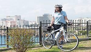 Bisikletli Polis Timleri