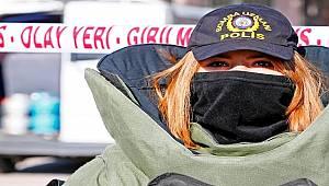 Bomba İmha Polisi