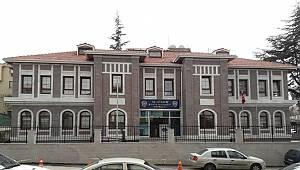 Polis Merkezi Amirliği