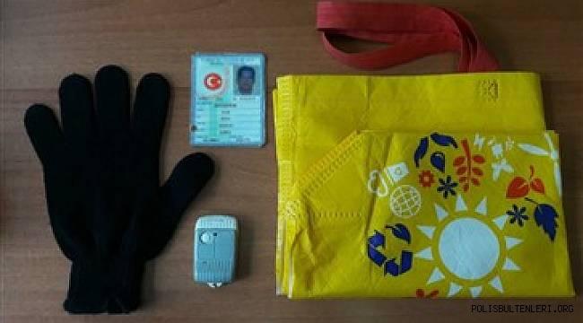 Beykoz İlçe Emniyet Müdürlüğü Ekiplerince Çeşitli Hırsızlık çeteleri yakalandı