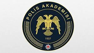 25. Dönem Özel Harekat Kadın Polis Meslek Eğitim Merkezleri (POMEM) Giriş Sınavı Giriş Belgeleri