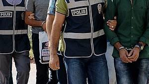 Evden ve AVM.'lerden Hırsızlık Yapan Gürcistan Uyruklu Şüphelilere Operasyon