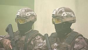 İstanbul Terörle Mücadele Şube Müdürlüğü-Basın Duyurusu