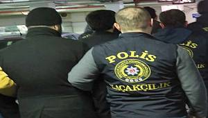 Kaçakçılık Suçlarıyla Mücadele Şube Müdürlüğü-Basın Duyurusu