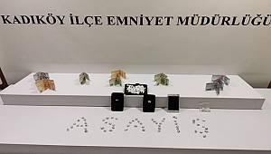 Kadıköy İlçe Emniyet Müdürlüğü-Basın Duyurusu