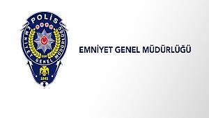 Polis Merkezleri Eğitici Yetiştirme Kursu Açılışı