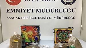 Sancaktepe İlçe Emniyet Müdürlüğü-Basın Duyurusu
