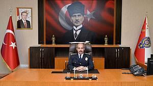 Adana İl Emniyet Müdürümüz Sayın Zafer AKTAŞ'ın 24 Kasım Öğretmenler Günü Mesajı
