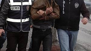 Cezaevi Firarisi Olan 3 Şahıs Motosikletli Polis Timleri Tarafından Yakalandı