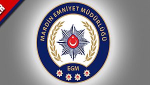 MARDİN'DE CİNAYET ZANLISI YAKALANDI