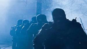 Terörle Mücadele Şube Müdürlüğü-Basın Duyurusu