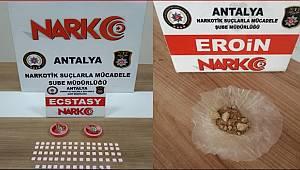 Antalya Şehirlerarası Otobüs Terminalinde Yapılan Çalışmalar