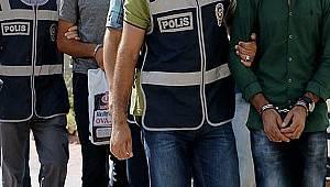 Ankara 'da Hastaneden Kablo Çalan Hırsızlara Operasyon