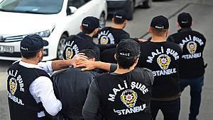 Mali Suçlarla Mücadele Şube Müdürlüğü Çalışmaları