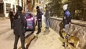 Türkiye Geneli Narkotik Uygulaması