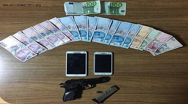 Van'da Aranan 4 Şahıs Yakalandı