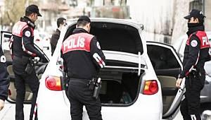 Ankara Emniyeti Asayiş Faaliyetlerine İlişkin Basın Açıklaması