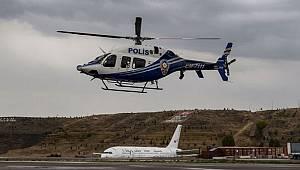 Emniyet Genel Müdürlüğü Havacılık Daire Başkanlığı, Muhteşem Operasyonel Hazırlık Ödülü'ne Layık Görüldü