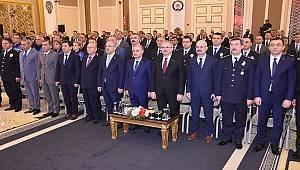 """Emniyet Genel Müdürü Sayın Mehmet Aktaş Antalya'da """"Asayiş Suçları ile Mücadele Değerlendirme Toplantısı"""" Açılış Programına Katıldı"""