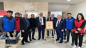 Menteşe'de Şehit Serhat Demirtaş Anısına Sergi