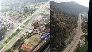 Antalya Trafiği Seçici Göz ve Havadan Denetlendi