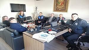 Antalyanın Tüm İlçelerinde Şubat Ayı Huzur Toplantıları Yapıldı