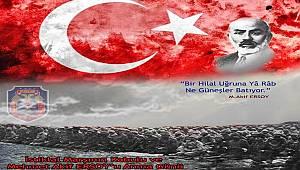 Konya Emniyeti İstiklal Marşının Kabulu ve Mehmet Akif ERSOY'u Anma Günü