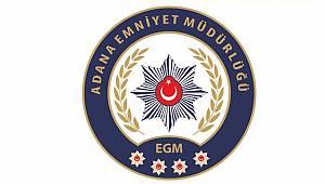Adana'da Salgınla Mücadele Çerçevesinde Alınan Tedbirler