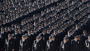 POLİS AKADEMİSİ BAŞKANLIĞINDAN 2020 YILI RÜTBE TERFİ YAZILI SINAV SONUÇ DUYURUSU