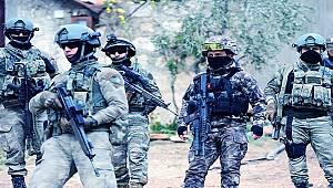 Terör Örgütü YPG/PKK'ya Bahar Darbesi