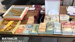 Cumhuriyet Tarihinin En Büyük Uyuşturucuya Bağlı Suç Gelirleri Operasyonu: Bataklık Operasyonu
