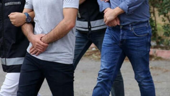 Eskişehir'deki FETÖ operasyonlarında yakalanan 2 muvazzaf asker tutuklandı