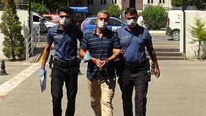 FETÖ/PDY Silahlı Terör Örgütüne Üye Olmak Suçundan Aranan Şahıs Manavgat İlçesinde Yakalandı