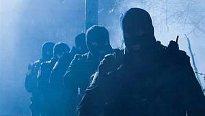 İstanbul Emniyet Müdürlüğü Terörle Mücadele Şube Müdürlüğü görevlilerince,