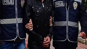 Narkotik Suçlarla Mücadele Şube Müdürlüğü-Basın Duyurusu