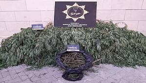 Şanlıurfa'da Uyuşturucu Ticareti Yapan Şahıslara Operasyon