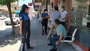 Toplum Destekli Polislik Şube Müdürlüğü Çalışmaları
