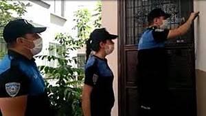 İstanbul Toplum Destekli Polislik Şube Müdürlüğü Basın Duyurusu