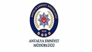 Yankesicilik Suretiyle Hırsızlık Yapan Yabancı Uyruklu 3 Şüpheli Yakalandı