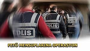FETÖ/PDY Silahlı Terör Örgütü Adına Toplanan Paraların Aklanması İle İlgili 39 Şüpheli Hakkında İşlem Yapıldı