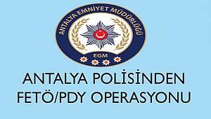 FETÖ/PDY Silahlı Terör Örgütüne Üye Olmak Suçundan Kesinleşmiş Hapis Cezası ile Aranan Şahıs Yakalandı