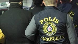 İstanbul KOM Şube Müdürlüğü ekipleri Depo görünümlü adrese Operasyon Düzenledi