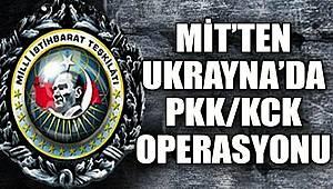 MİT'in Ukrayna'dan Başarılı Operasyon'la getirdiği terörist İsa Özer tutuklandı