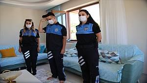 Toplum Destekli Polislik Şube Müdürlüğü Faaliyetleri Kapsamında